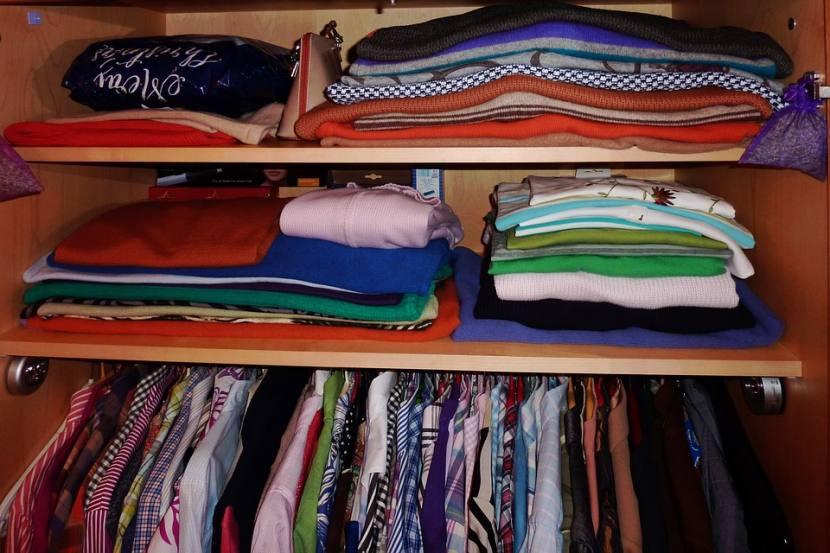 cambiar los armarios